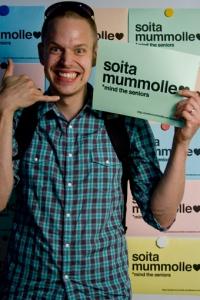 Signmark & Soita Mummolle